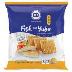 EB Fish & Yuba 300gm