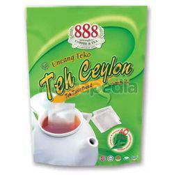 888 Ceylon Tea Potbags 40s