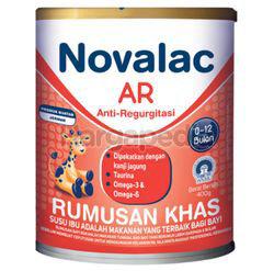 Novalac AR Special Infant Formula 400gm