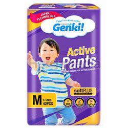 Genki Pants Mega M42