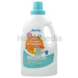 Anakku Baby Laundry Detergent With Softener 2lit