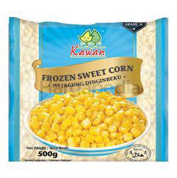 Kawan Frozen Sweet Corn 500gm