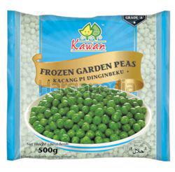 Kawan Frozen Green Peas 500gm