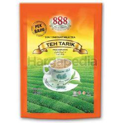 888 Teh Tarik 20x17gm