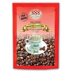888 White Coffee 20x17gm