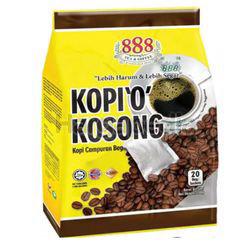888 Kopi-O 20x10gm