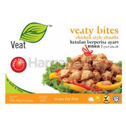 Veat Veaty Bites Chicken Style Chunks 300gm