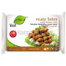 Veat Veaty Bites Satay Chicken Style 300gm