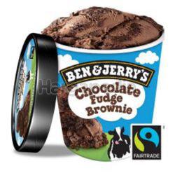 Ben & Jerry's Chocolate Fudge Brownie Ice Cream 458ml