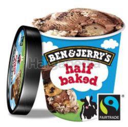 Ben & Jerry's Half Baked Ice Cream 458ml
