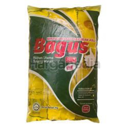 Bagus Cooking Oil Pouch 1kg