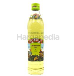 Borges Grape Seed Oil 500ml