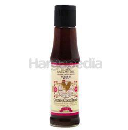Golden Cock Black Sesame Oil 150ml