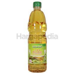 Green Love Rice Bran Cooking Oil 1lit