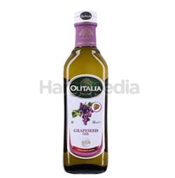 Olitalia Grapseed Oil 500ml