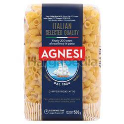 Agnesi Chifferini Rigati 500gm