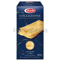 Barilla Lasagne 500gm