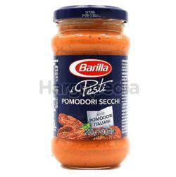 Barilla Pesto Pomodori Secchi 200gm
