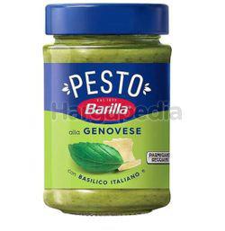 Barilla Pesto Alla Genovese 190gm