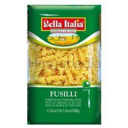 Bella Italia Fusilli 500gm