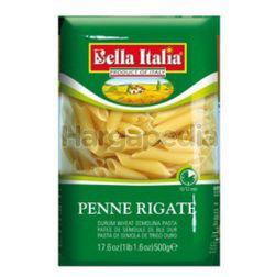 Bella Italia Penne Rigate 500gm
