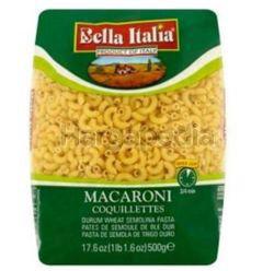 Bella Italia Macaroni 500gm