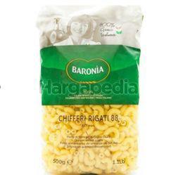 Baronia Chifferi Rigate 500gm