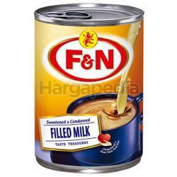 F&N Sweetened Condensed Filled Milk 500gm