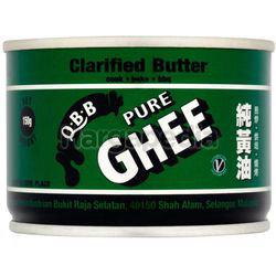 QBB Pure Ghee 150gm
