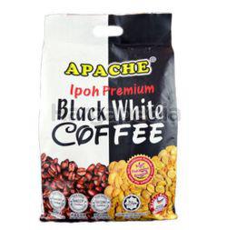 Apache Black White Coffee 15x40gm