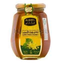 Al-Shifa Limetree Honey 500gm