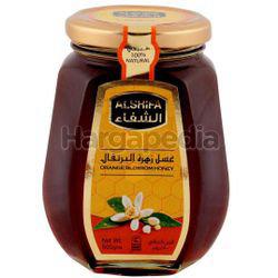Al-Shifa Orange Blossom Honey 500gm