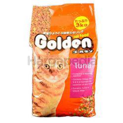 Golden Cat Tuna 3kg