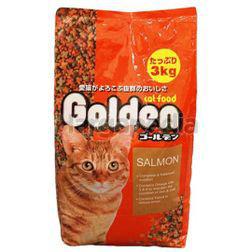 Golden Cat Salmon 3kg