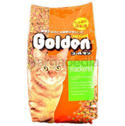 Golden Cat Mackerel 3kg