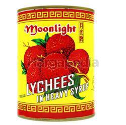 Moonlight Lychees 565gm