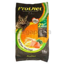 Pro Diet Cat Tuna 1.4kg