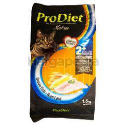 Pro Diet Cat Ocean Fish 1.4kg