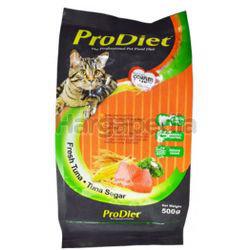 Pro Diet Cat Fresh Tuna 500gm