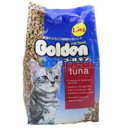 Golden Cat Tuna 1.5kg