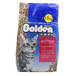 Golden Cat Kitten 1.5kg