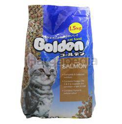 Golden Cat Salmon 1.5kg