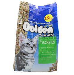 Golden Cat Mackerel 1.5kg