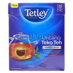 Tetley Tea Bags 100s