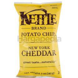 Kettle Chips New York Cheddar 142gm