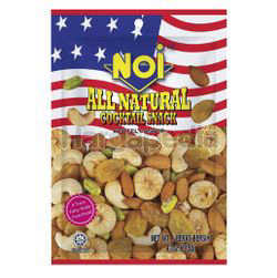 NOi Cocktail Nuts 115gm