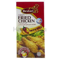 Bestari Fried Chicken Coating Hot & Spicy 150gm