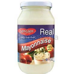 Longson Real Mayonnaise 470ml