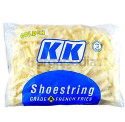 KK French Fries Shoestring 1kg
