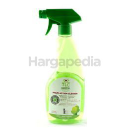 TLC Green Multi Action Cleaner 500ml